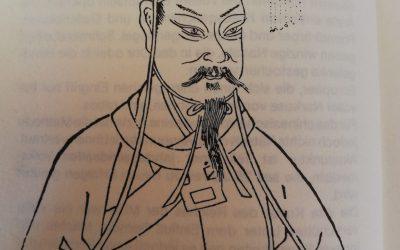 Kannten die alten Chinesen Viren?